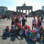 Poznajemy zabytki Berlina