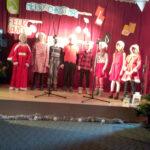 Konkurs piosenki obcojęzycznej w SP 59